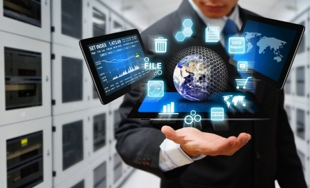 Human Resources Information Systems